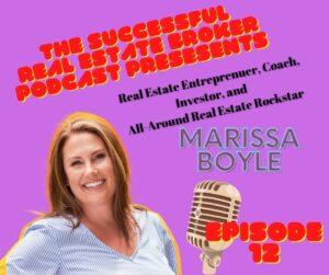 Marissa Boyle Charlotte Real Estate Agent