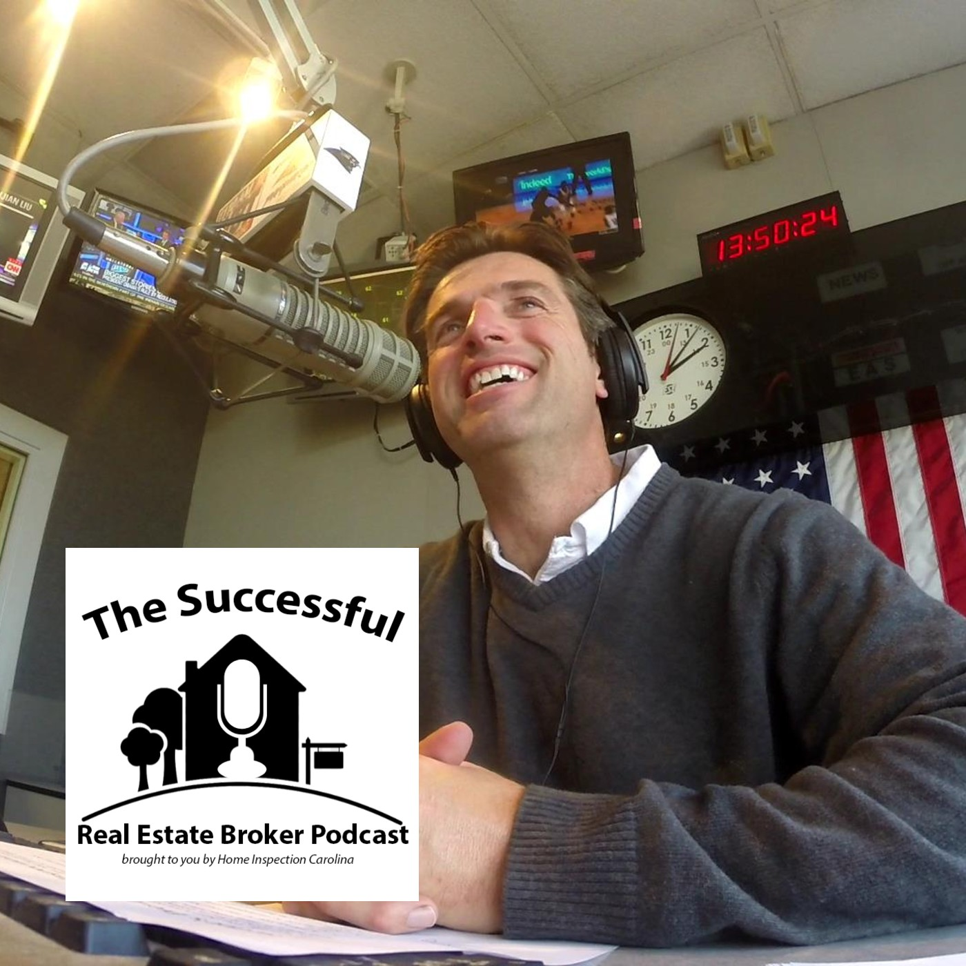 The Successful Real Estate Broker Podcast